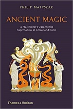 Ancient Magic – Philip Matyszak (2019)