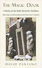 The Magic Door – David Pantano (2019)