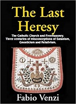 The Last Heresy – Fabio Venzi (2019)