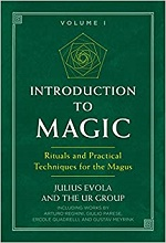 Introduction To Magic – Julius Evola (2001)
