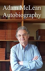 Autobiography – Adam McLean (2020)