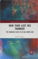 How Thor Lost His Thunder – Declan Taggart (2018)