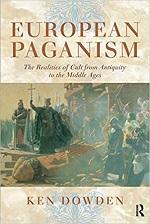 European Paganism – Ken Dowden (2008)