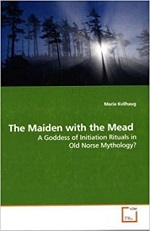 The Maiden With The Mead – Maria Kvilhaug (2009)