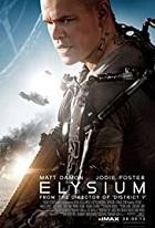 Elysium – Neill Blomkamp (2013)