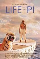 Life Of Pi – Ang Lee (2012)