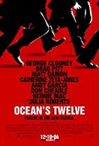 Ocean's Twelve – Steven Soderbergh (2004)