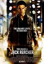 Jack Reacher – Christopher McQuarrie (2012)