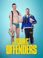 Young Offenders – Peter Foott (2016)