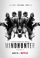 Mindhunter (series) – Joe Penhall (2017/9)