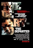 The Departed – Martin Scorsese (2006)