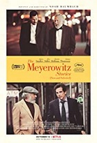 The Meyerowitz Stories – Noah Baumbach (2017)