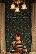 I'm Thinking Of Ending Things – Charlie Kaufman (2020)