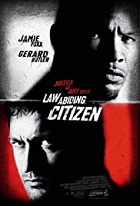 Law Abiding Citizen – F. Gary Gray (2009)