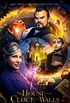 The House With A Clock In Its Walls – Eli Roth (2018)
