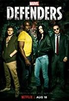 The Defenders (series) – Petrie & Ramirez (2017)