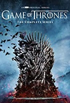 Game Of Thrones – Benioff & Weiss (series 2011-2019)