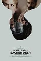The Killing of a Sacred Deer – Yorgos Lanthimos (2017)