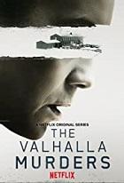 The Valhalla Murders – Thordur Palsson (series 2019)