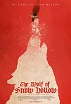The Wolf Of Snow Hollow – Jim Cummings (2020)