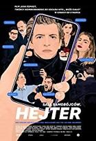 Hejter – Jan Komasa (2020)
