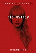 Red Sparrow – Francis Lawrence (2018)