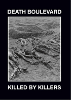 Death Boulevard – Killed By Killers (2019)