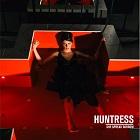 She Spread Sorrow – Huntress (2021)